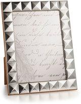 Monica Rich Kosann Sterling Silver Pyramid Frame