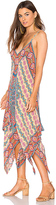 Tolani Drew Dress in Pink