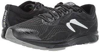 Newton Running Gravity 8 (Black/Black) Men's Running Shoes