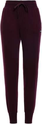 DKNY Fleece Track Pants