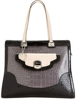 GUESS Handbag, Newlyn Satchel