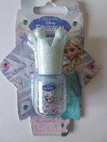 Disney Frozen Elsa Shimmering nail polish 4ml by