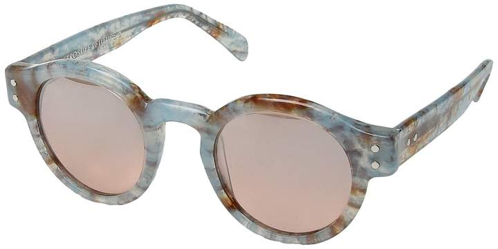 Super Eddie 49mm Fashion Sunglasses