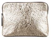 3.1 Phillip Lim Metallic Textured Clutch