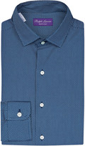 Ralph Lauren Purple Label Aston slim-fit cotton shirt