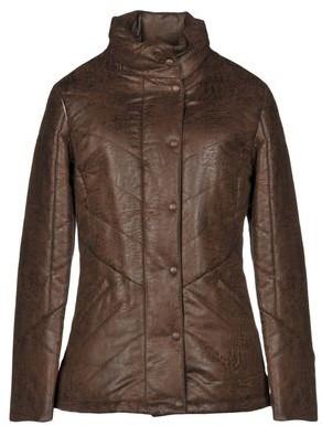 EL INTERNATIONALE Jacket