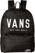 Vans Sporty Realm Backpack Backpack Bags