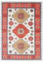"Ecarpetgallery Royal Kazak Hand-Knotted Wool Persian Rug (5'7"" x 8'0"")"