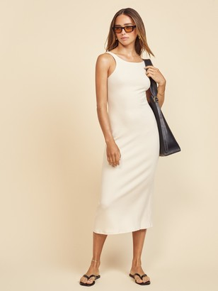 Reformation Bel Dress