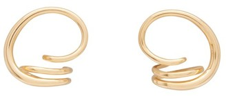 Charlotte Chesnais Round Trip earrings