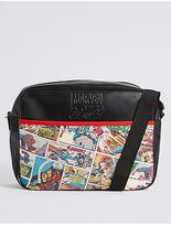 Marks and Spencer Kids' Marvel Messenger Bag