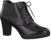 Tamaris Women's Fee Lace Up Bootie