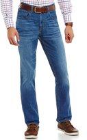 Daniel Cremieux Prince Slim-Fit Stonewash Denim Jeans