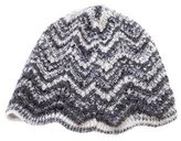 Missoni Wool-Blend Patterned Beanie