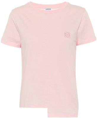 Loewe Cotton T-shirt