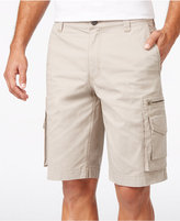INC International Concepts Men's Ripstop Cargo Shorts, Only at Macy's