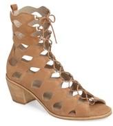 Matisse Women's Jester Lace-Up Sandal