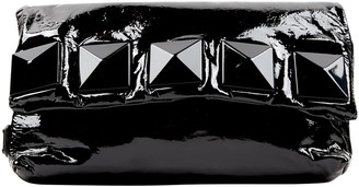 Marc Jacobs Black Patent leather Clutch bags