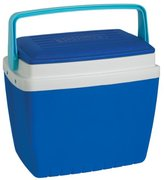 Thermos Cool Box, Blue, 28 L