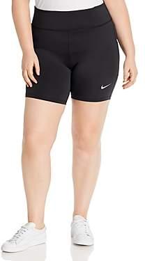 Nike Plus Dri-fit Running Shorts