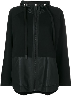 NO KA 'OI Hooded Sport Jacket