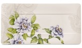 Villeroy & Boch Quinsai Garden Collection Rectangular Sandwich Tray