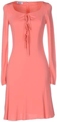 Moschino Cheap & Chic MOSCHINO CHEAP AND CHIC Short dresses - Item 34670463HN
