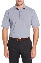 Peter Millar Men's Sean Jubilee Stripe Jersey Polo