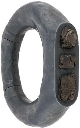 Parts Of Four Roman stone bracelet