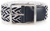 Anderson's Reversible Woven Cotton Belt