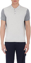 ATM Anthony Thomas Melillo MEN'S KNIT POLO SHIRT