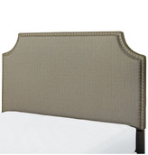 Crosley Brooks Full/Queen Headboard