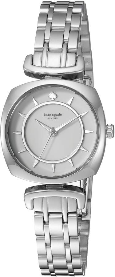 Kate Spade Women's Barrow KSW1319 Stainless-Steel Quartz Fashion Watch