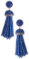 Sole Society Fiesta Tassel Earrings
