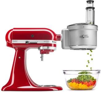 KitchenAid Food Processor Stand Mixer Attachment KSM2FPA