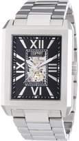 Esprit EL101051F06 - Men's Watch, Stainless Steel, SIlver Tone