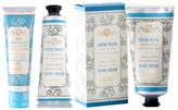 Mediteranean Freshness Hand Creams & Hydroalcoholic Gel Set