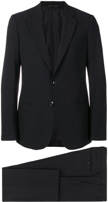 Giorgio Armani Two Piece Suit