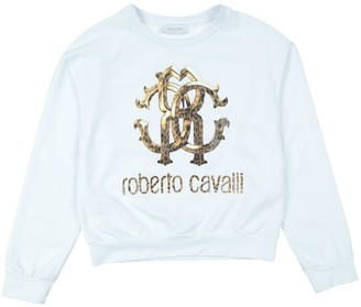 Roberto Cavalli JUNIOR Sweatshirts