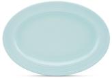 Kate Spade Dinnerware, Fair Harbor Bayberry Medium Oval Platter