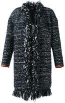 Giambattista Valli 'Maglia' cardigan - women - Polyamide/Spandex/Elastane/Mohair/Wool - 38