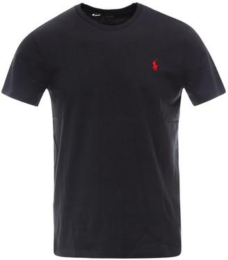 Polo Ralph Lauren Crewneck Slim-Fit T-Shirt
