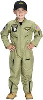Aeromax Jr. Fighter Pilot Suit - Size 6/8