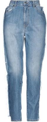 Kontatto Denim pants