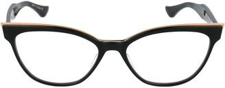 Dita Eyewear Cat Eye Glasses
