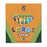 Crayola Large Tuck Box Crayons