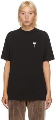 Palm Angels Black PxP T-Shirt