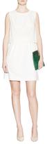 Trina Turk Jolina Laser Cut Dress