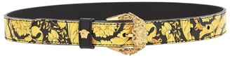 Versace Baroque Print Belt (S-XL)