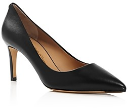 Salvatore Ferragamo Women's Only 70mm High-Heel Pumps - 100% Exclusive